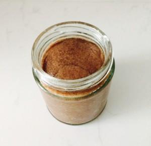 Maple Pecan Butter